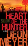 Book cover for Heart of the Hunter
