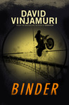 Binder (A Michael Herne Novel #2)