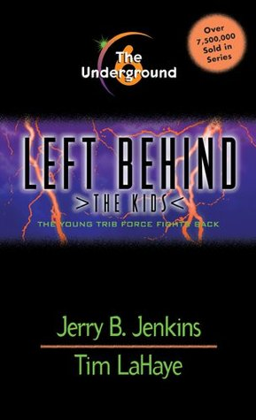The Underground: 6(Left Behind: The Kids 6) EPUB