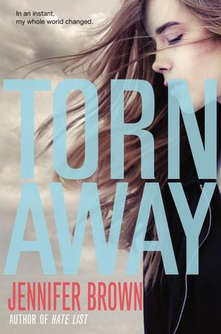 Torn Away by Jennifer Brown thumbnail