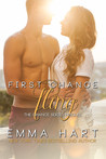 First Chance Fling (Chance, #0.5)