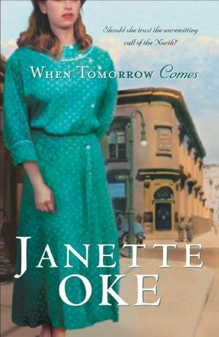 When Tomorrow Comes(Canadian West 6)