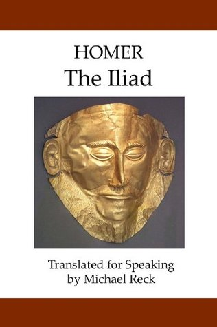 The Iliad for Speaking