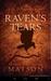 Raven's Tears  (The Raven & The Iris #1)