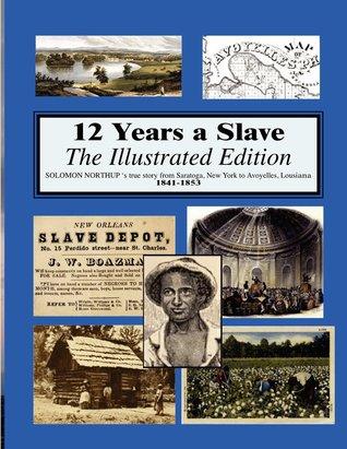 12 years a slave film summary