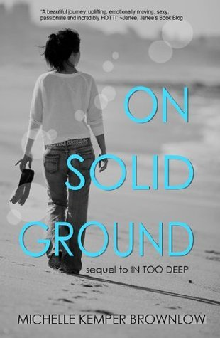 On Solid Ground (In Too Deep, #2)