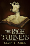 Blood (The Page Turners #1)