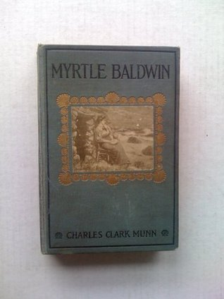 Myrtle Baldwin