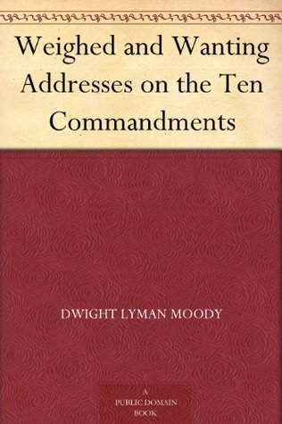 The Ten Commandments Sermon (Annotated)