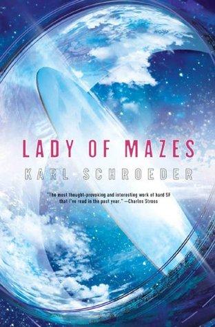 Lady of Mazes (Ventus)