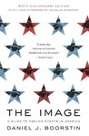 Book cover for The Image: A Guide to Pseudo-Events in America (Vintage)