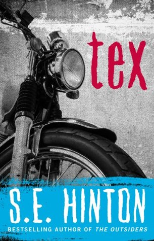 summary of the book tex by s.e.hinton