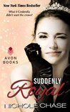 Suddenly Royal (The Royals, #1)