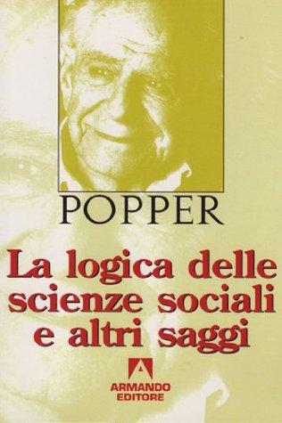 La logica delle scienze sociali