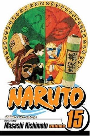 Naruto, Vol. 15: Naruto's Ninja Handbook! (Naruto Graphic Novel)