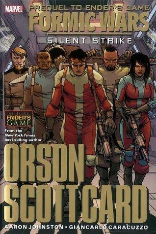 Ender's Game - Formic Wars: Silent Strike