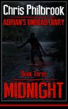 Midnight (Adrian's Undead Diary #3)