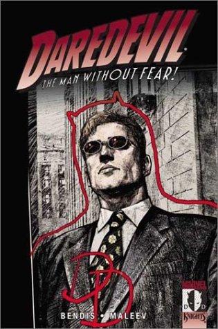Daredevil, Vol. 5: Out
