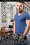 Removing the Gargoyle's Mask (A Paranormal's Love #5)