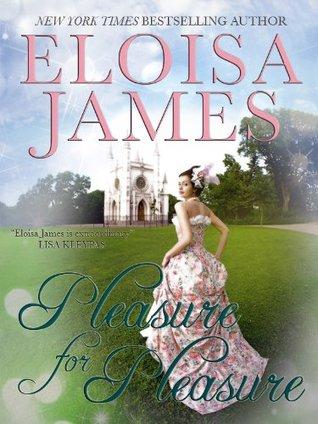 Pleasure for Pleasure(Essex Sisters 4) (ePUB)