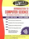 Schaum's Outline of Introduction to Computer Science (Schaum's Outlines)
