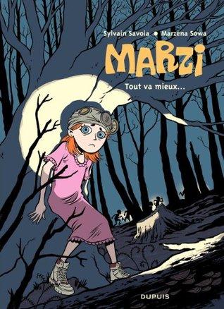 Marzi, Tome 6: Tout va mieux... [Kindle Edition]
