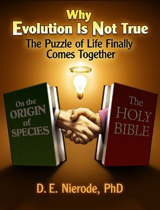 Why Evolution is Not True - The Puzzle of Life Finally Comes Together