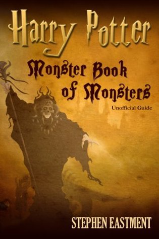 Harry Potter Monster Book of Monsters Unofficial Guide