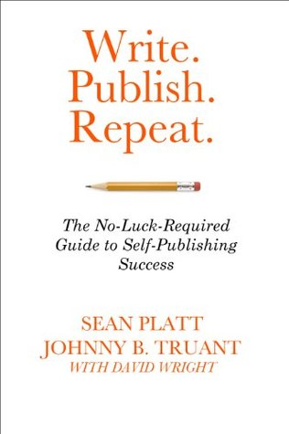 Write. Publish. Repeat