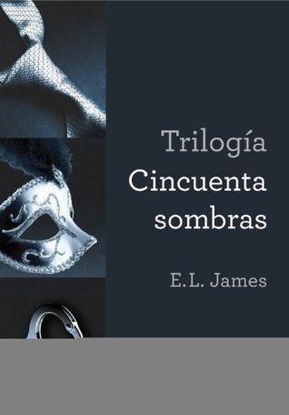 Trilogía Cincuenta sombras (Estuche) México