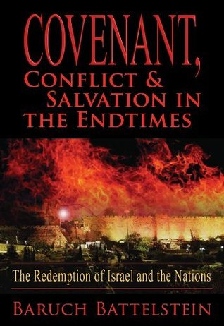 Covenant: Conflict & Salvation in the End-Times