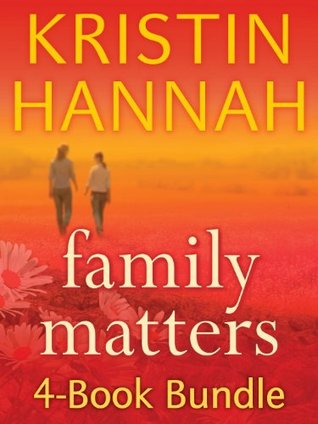 Family Matters 4-Book Bundle: Angel Falls, Between Sisters, The Things We Do for Love, Magic Hour