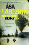 The Second Deadly Sin by Åsa Larsson