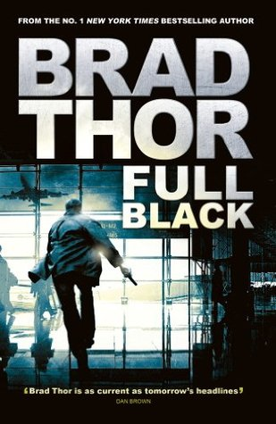 Brad thor scot harvath series goodreads giveaways