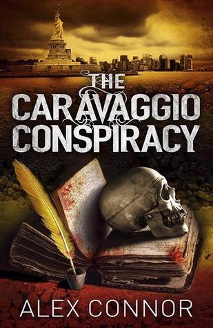 The Caravaggio Conspiracy