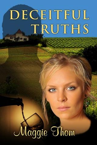 Deceitful Truths(Caspian Wine 2)