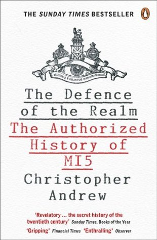 defend the realm andrew christopher