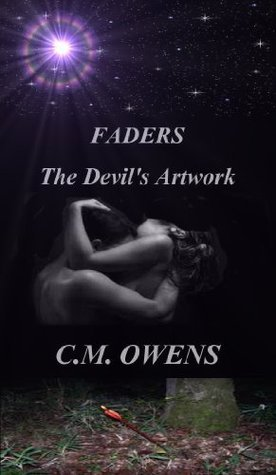 The Devil's Artwork (Faders Trilogy, #1)