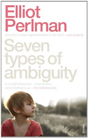 William Empson Seven Types Of Ambiguity Pdf