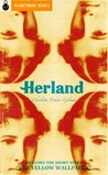 "Herland (1915) (includes ""The Yellow Wallpaper"")"