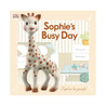 Sophie's Busy Day (Baby Touch and Feel: Sophie La Girafe)