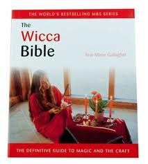 The Wicca Bible The Definitive Guide To Magic And ...