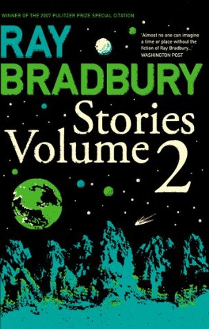 Ray Bradbury Stories Volume 2: v. 2