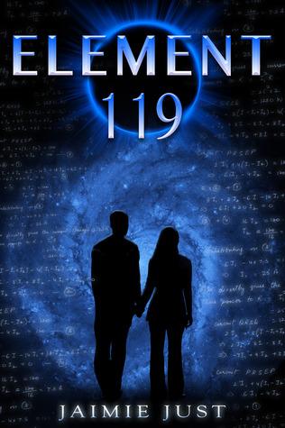 Element 119 (Element 119, #1)