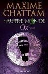 Book cover for Oz (Autre-Monde, #5)