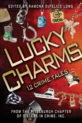 Lucky Charms: 12 Crime Tales