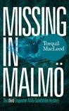 Missing in Malmö (Inspector Anita Sundström #3)