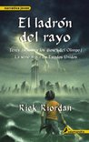 El ladrón del rayo by Rick Riordan