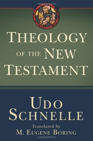Theology of the New Testament (ePUB)