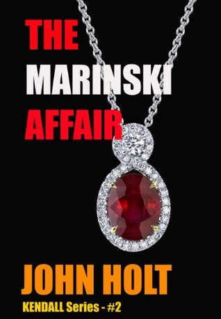 The Marinski Affair (Kendall)